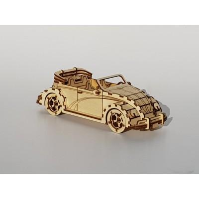 Samochodzik Kabrio